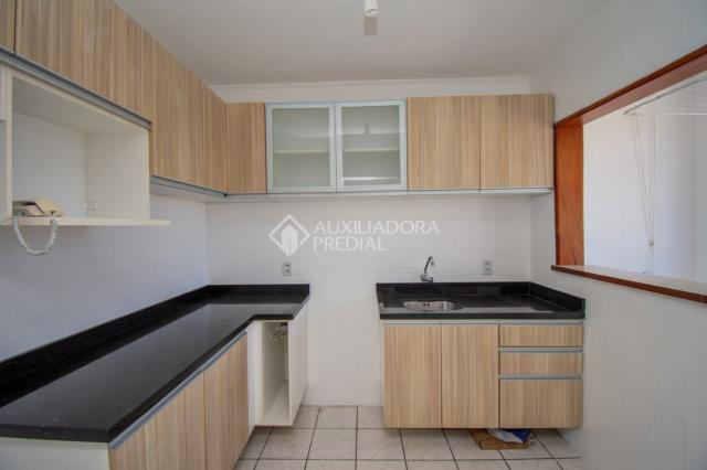 Apartamento para alugar com 1 dormitórios em Cristo redentor, Porto alegre cod:324852 - Foto 4