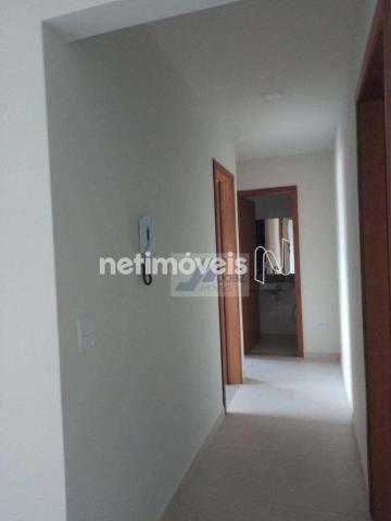 Apartamento para alugar com 2 dormitórios em São francisco, Cariacica cod:828383 - Foto 9