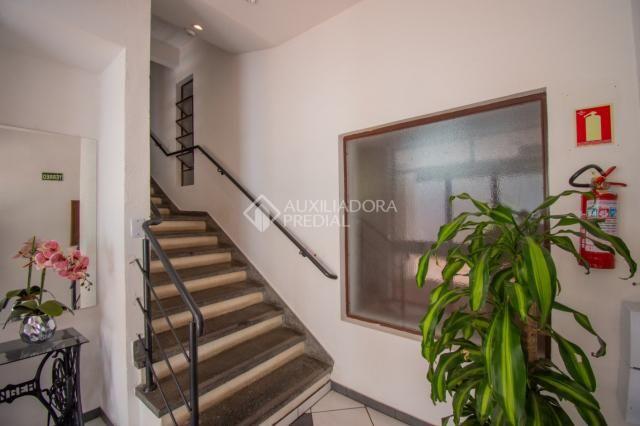 Apartamento para alugar com 1 dormitórios em Cristo redentor, Porto alegre cod:324852 - Foto 15