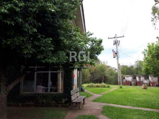 Casa à venda com 5 dormitórios em , Porto alegre cod:MF20303 - Foto 6