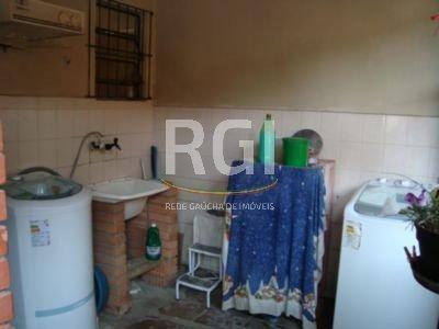 Casa à venda com 5 dormitórios em Sarandí, Porto alegre cod:MF17596 - Foto 12