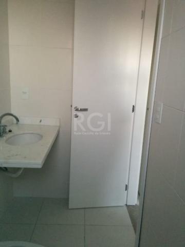 Apartamento à venda com 3 dormitórios em Partenon, Porto alegre cod:EV4504 - Foto 9