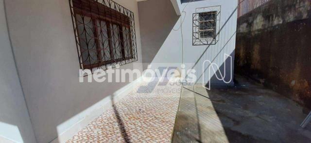 Casa para alugar com 3 dormitórios em Campo grande, Cariacica cod:826985 - Foto 5