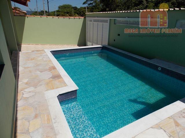 Casa com 3 dormitórios para alugar, 130 m² por R$ 2.300,00/mês - Jardim Casablanca - Peruí - Foto 4