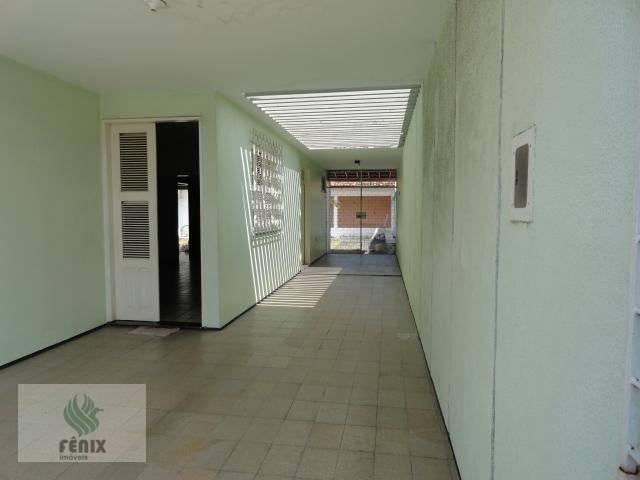 CA0007 - Casa com 3 dormitórios à venda, 240 m² por R$ 530.000,00 - Vila União. - Foto 3