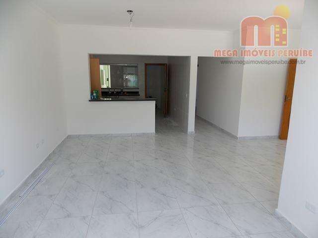 Casa com 3 dormitórios para alugar, 130 m² por R$ 2.300,00/mês - Jardim Casablanca - Peruí - Foto 9