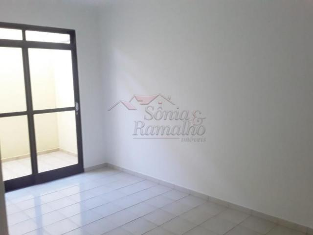 Apartamento para alugar com 1 dormitórios em Jardim sao luiz, Ribeirao preto cod:L16819 - Foto 2