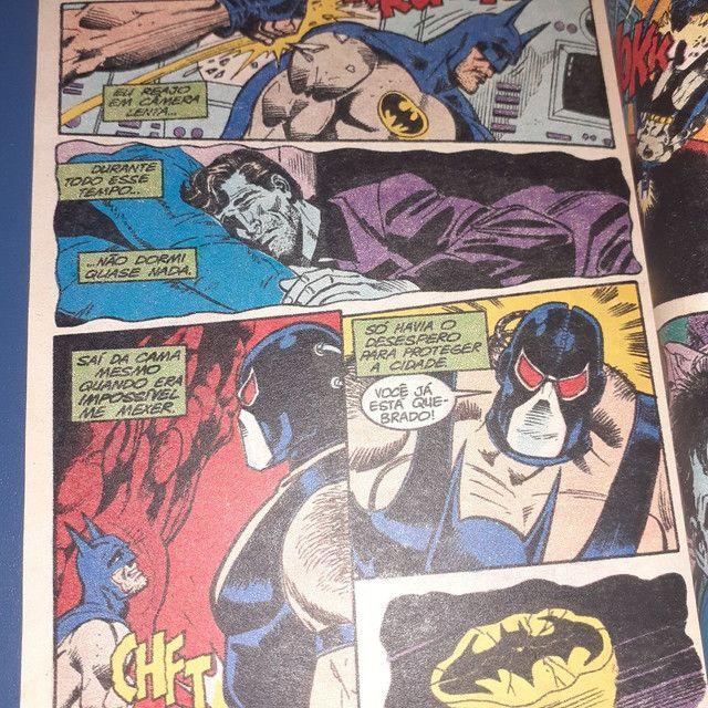 Batman A Vitória de Bane - Foto 4