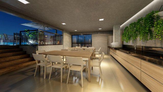 Liv Residence-Apartamento Loft - Ponta Verde - Maceió/AL - Foto 13