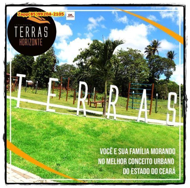 Terras Horizonte( Loteamento, super garantido)!!!