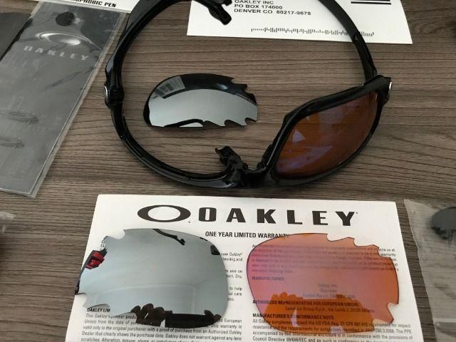 Óculos Oakley Jawbone - Foto 5