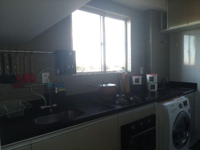 Brazil Imobiliária - Vende apartamento de 2 Quartos na CL 118 - Santa Maria Norte - Foto 9