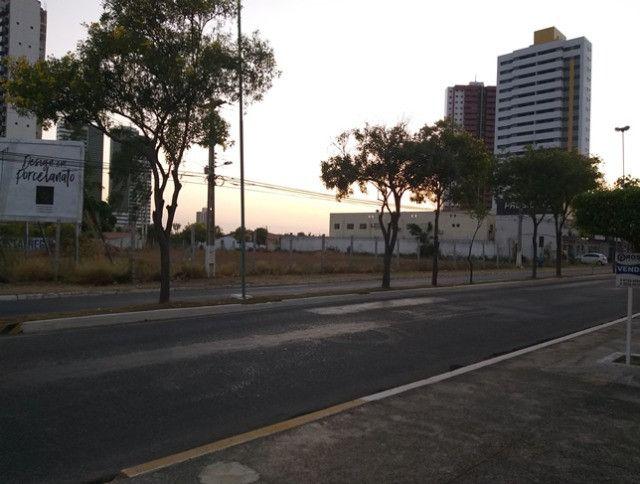 Aluga-se terreno urbano, localizado na avenida joao da escosia - Foto 4