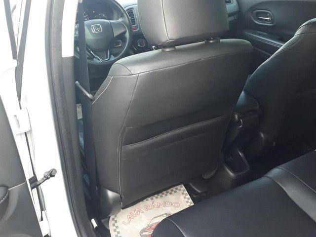 Ágio HR-V 1.8 LX auto. 2018 - 26.900 + Parcelas de 1.299! Aceito usado - Foto 5