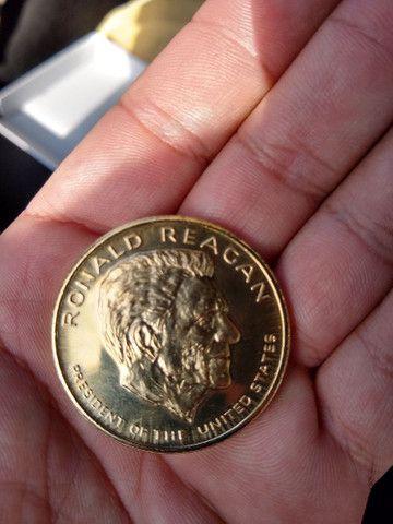 Coleção completa da moeda americanas - Foto 3