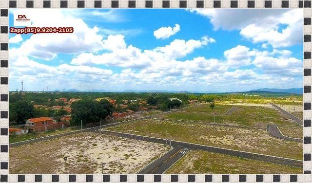 Terras Horizonte Loteamento- Venha fazer uma visita &*&> - Foto 8