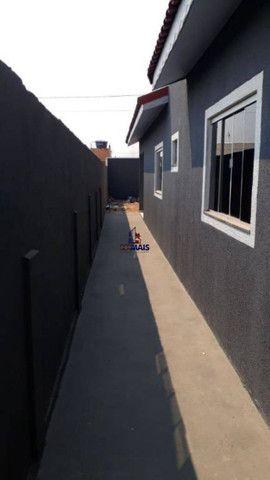 Casa à venda, por R$ 200.000 - Milão - Ji-Paraná/RO - Foto 5