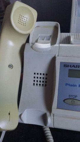 Máquina de Fax