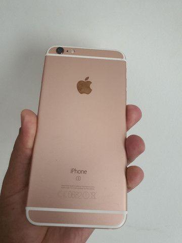 iPhone 6 plus  (16GB) - Foto 2