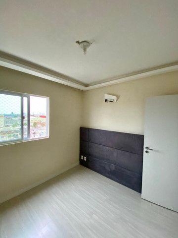 Apartamento cordeiros parte alta mobiliado - Foto 6