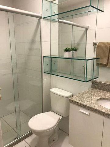 LV/MS O Melhor Minha Casa Minha Vida em Obras de Candeias com elevador e 2 quartos! - Foto 4
