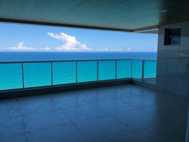 Condomínio Riviera-Apartamento com 4 dormitórios à venda, Cruz das Almas - Maceió/AL