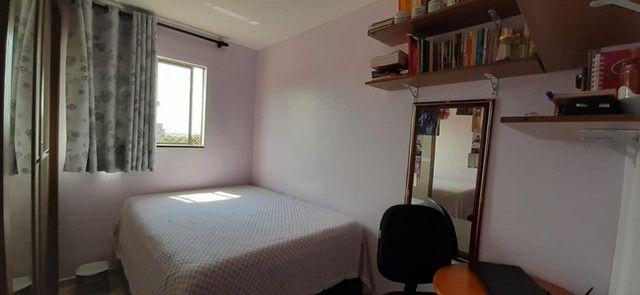 Brazil Imobiliária - Vende apartamento de 2 Quartos na CL 118 - Santa Maria Norte - Foto 4