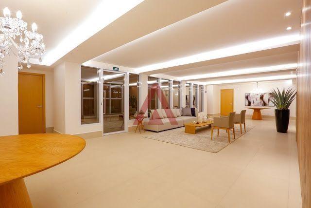Âme Infinity Home - Apartamento - 3 suítes - Nascente - Setor Marista - Foto 11