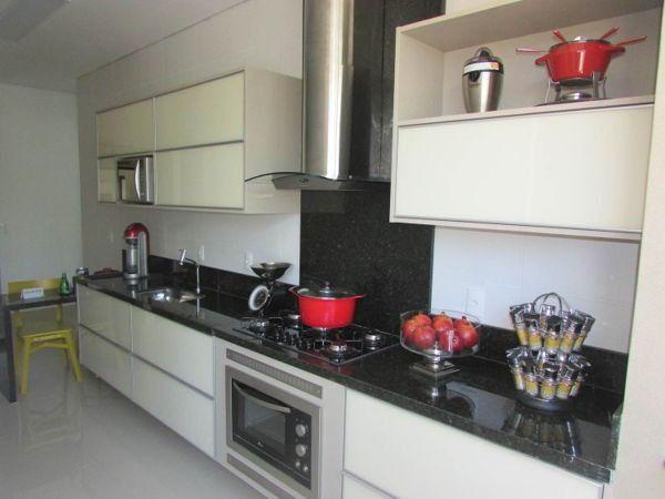 Apartamento de 3 Quartos com 3 Suítes 106m² - Terra Mundi Parque Cascavel - Jd Atlântico - Foto 10