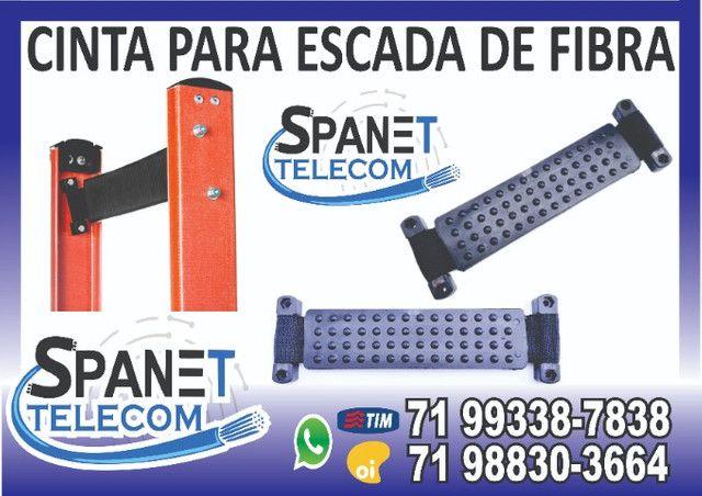Cinta para amarração Escada de Fibra Extensivel em Salvador Ba