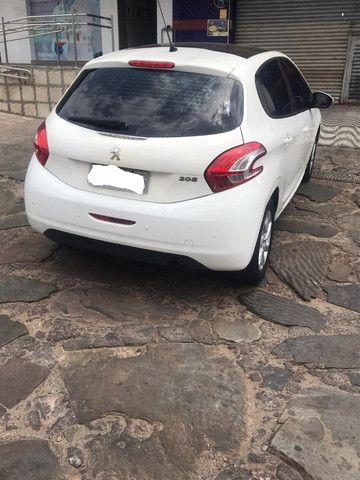 Peugeot 208 - 14/14 - Foto 4