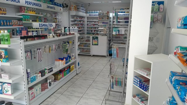 Vende Drogaria em Santa Tereza ES - Foto 4
