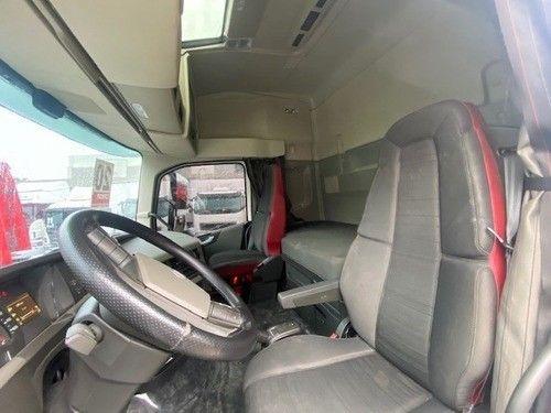 Caminhão volvo fh540 2020  - Foto 2