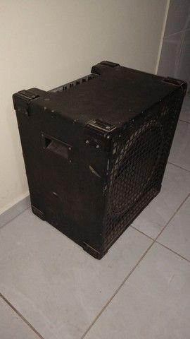 Amplificador de baixo Staner - Foto 3