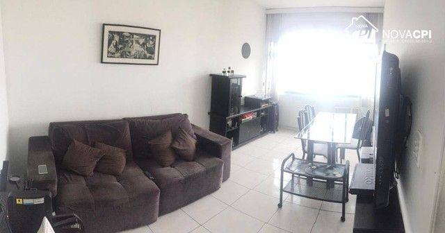 Apartamento à venda, 56 m² por R$ 320.000,00 - José Menino - Santos/SP - Foto 3