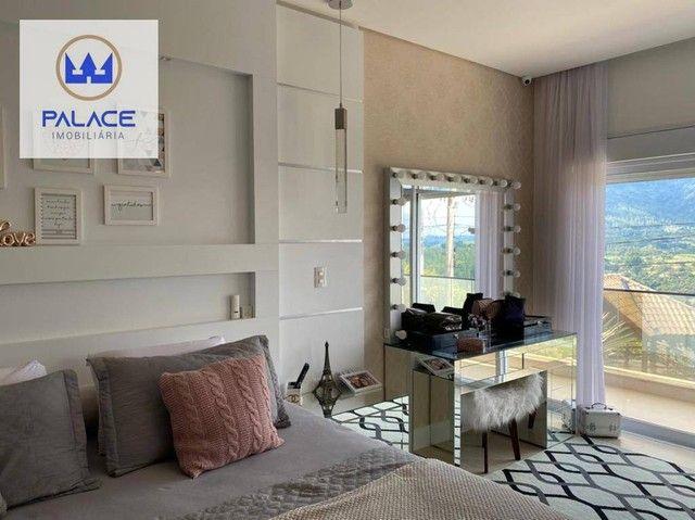 Casa com 3 dormitórios à venda, 390 m² por R$ 2.600.000,00 - Jd Botanico - São Pedro/SP - Foto 20