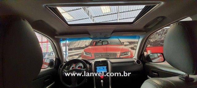 GRAND VITARA 2013/2014 2.0 4X2 16V GASOLINA 4P AUTOMÁTICO - Foto 14