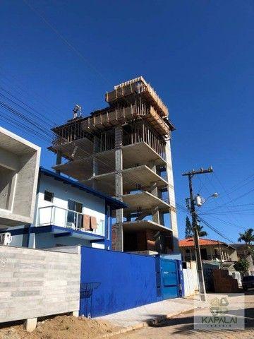 Apartamento com 3 dormitórios à venda, 105 m² por R$ 610.000 - Tabuleiro - Barra Velha/SC - Foto 5