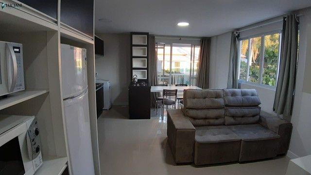 Ótimo apartamento 03 dormitórios sendo 01 suíte em Governador Celso Ramos! - Foto 2