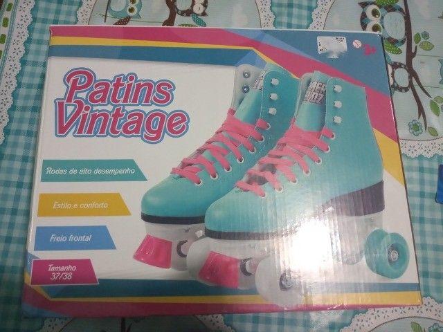Vendo patins  - Foto 2