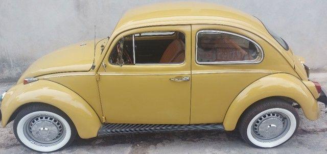 Fusca Original  - Foto 2