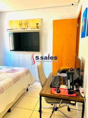 Destaque!! Belíssimo Apartamento em Águas Claras - 3 quartos - Lazer Completo - Foto 6