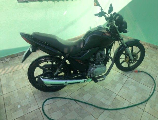 Moto Fan 125 2012  - Foto 7