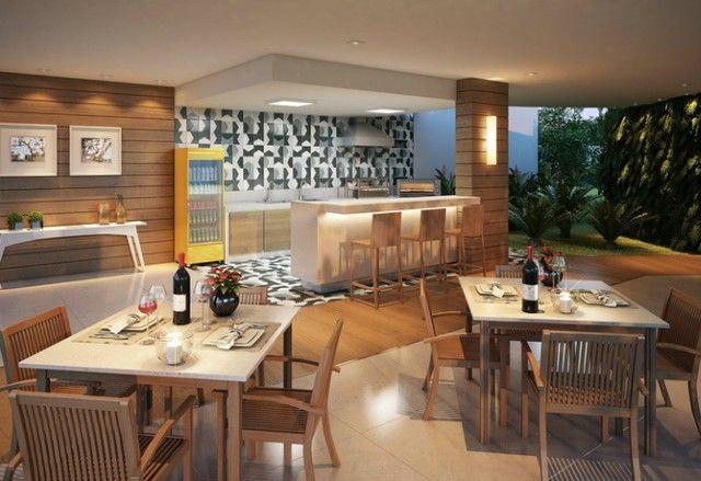 Grande Oportunidade no Cocó. Apartamento Com 111m2 4 Quartos - Foto 13