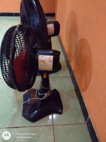 Vendo 2 ventilador por 160$ - Foto 2