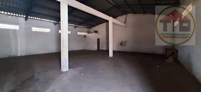 Ponto para alugar, 418 m² por R$ 4.000,00/mês - Nova Marabá - Marabá/PA - Foto 6