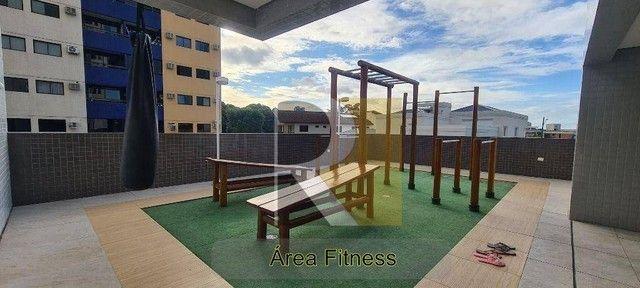 Apartamento com 3 dormitórios à venda, 100 m² - Pedro Gondim - João Pessoa/PB - Foto 18