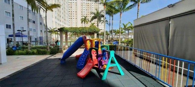Long Beach: Apartamento planejado, nascente, com vista para o Parque do Cortado - Foto 5