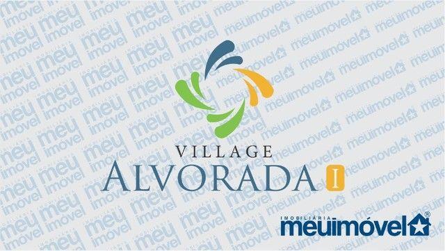 3*Village do Alvorada Próximo a Faculdade Uema