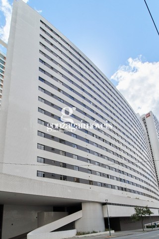 Apartamento para alugar com 2 dormitórios em Centro, Curitiba cod:64693001